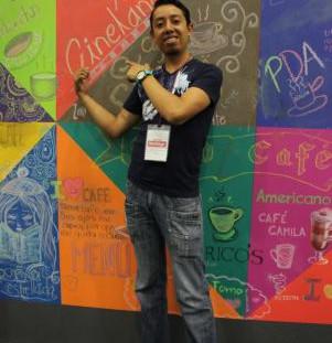 Expo Café 2013 en WTC CDMX.