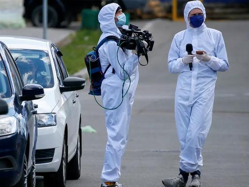 El rol fundamental de los periodistas locales durante la pandemia: ijnet