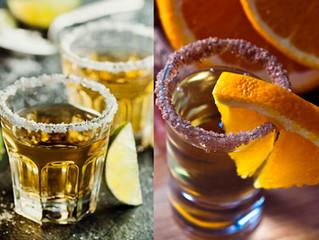 Tequila frente al Mezcal; aquí las diferencias