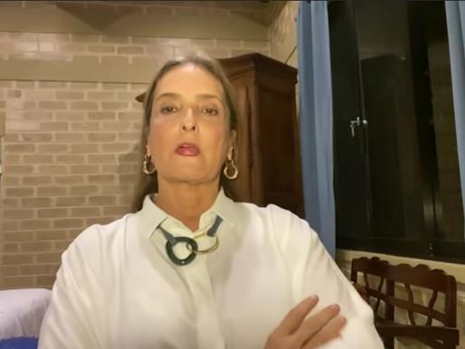 Momento de reflexión empresarial para salir fortalecido de esta crisis: Patricia Armendariz