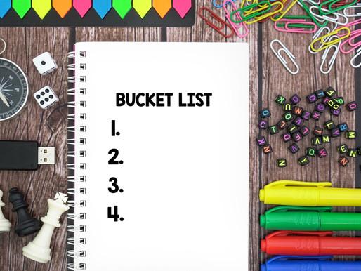 """El Nuevo """"Bucket List"""" para las marcas y empresas: REIKOKU Consulting"""