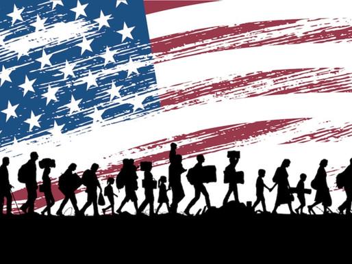 El retorno a una política migratoria más segura