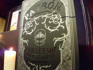 Guillermo del Toro va por el Óscar; ¡A celebrar con una bebida de agave marcada con su imaginario!