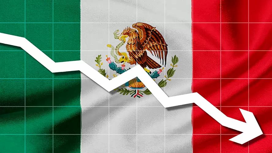 México no había caído en lo económico como ahora desde 1932, dice AMLO