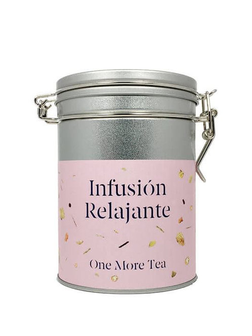 Infusió Relaxant One More Tea 100g