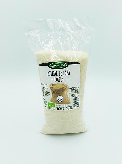 Sucre de canya golden Bioaprica 1kg