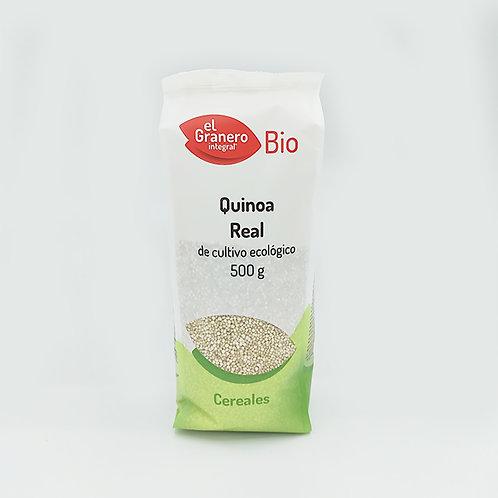 Quinoa real Bio, 500 g