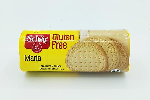 Galetes Maria Schär sense gluten