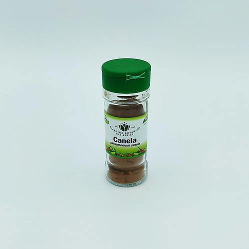Condiment Canela pols Biocop 36 g