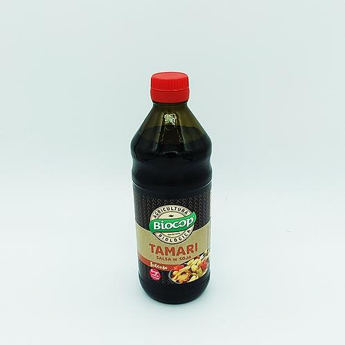 Salsa de soja Tamari Biocop