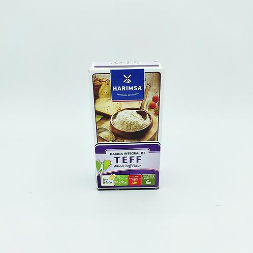 Harina integral TEFF, 1 kg