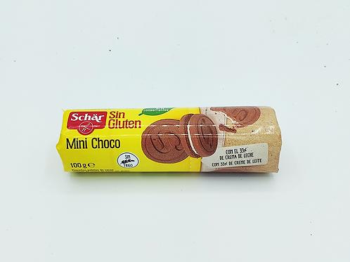 Mini Xoco Schär sense gluten