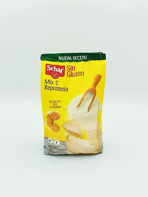 Mix C Reposteria Sense Gluten Schär, 1kg