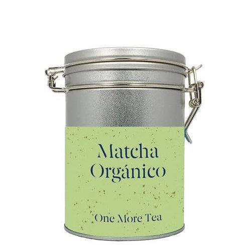 Te Matcha Orgànic One More Tea 100 g