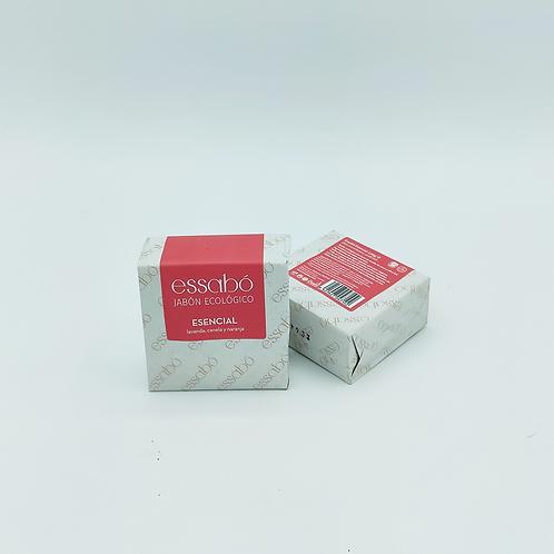 Sabó essencial Bio, 120 g