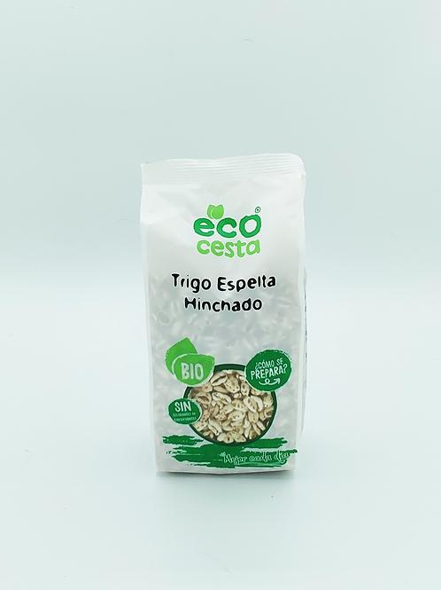 Blat inflat espelta Bio Eco Cesta, 125g