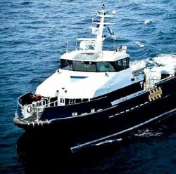 Crewing Boat