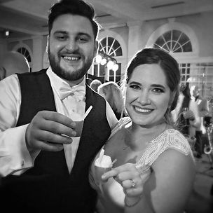 Nola Snow Snoballs serves snoshots for a truly New Orleans wedding