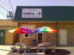 Nola Snow Snoballs at 7040 Vicksburg Street