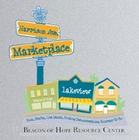 Harrison Avenue Marketplace