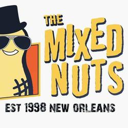 Mixed Nuts Luau @ Rock N Bowl