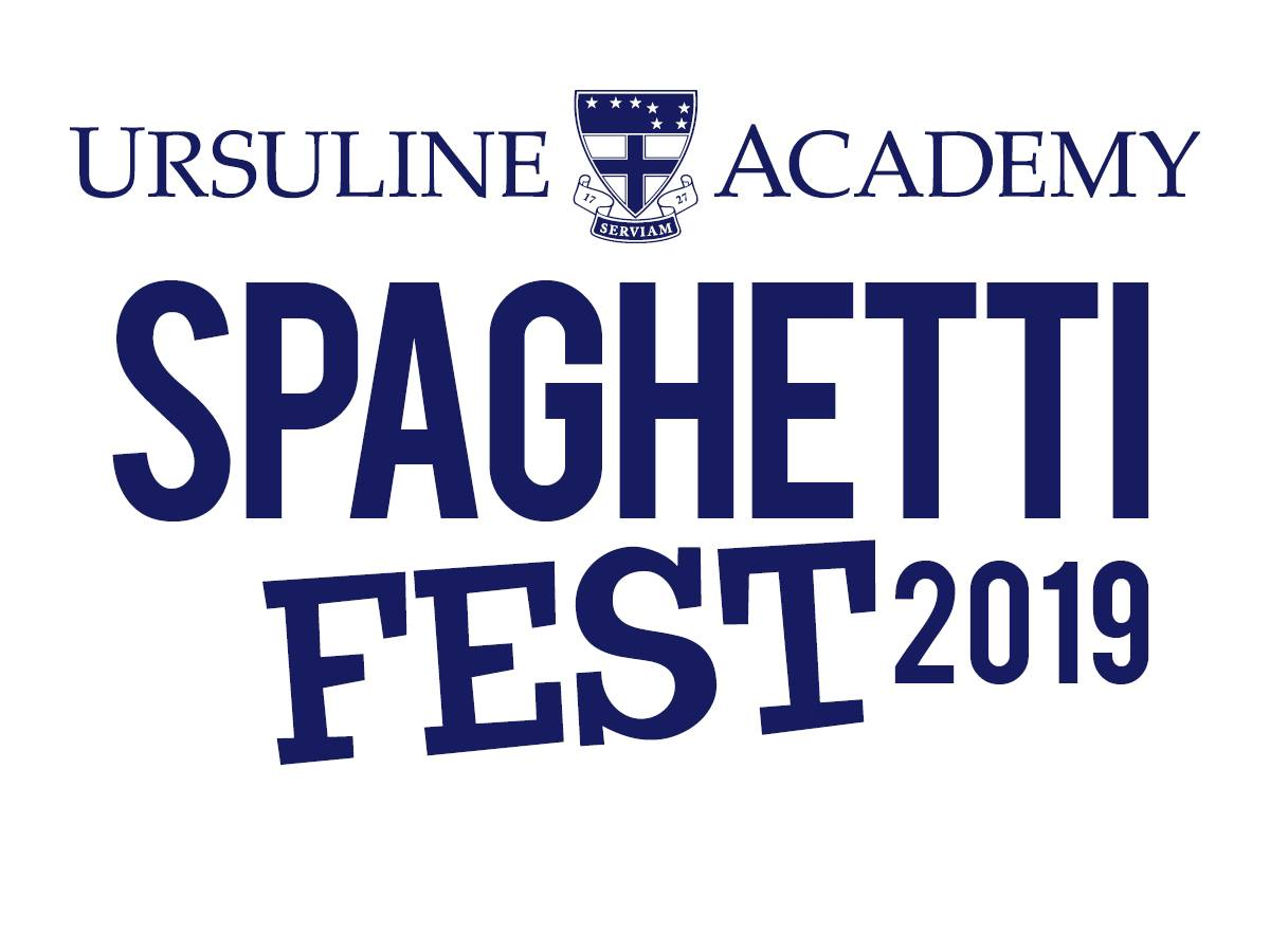 UA Spaghetti Fest