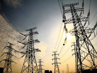 La electricidad en máximos históricos