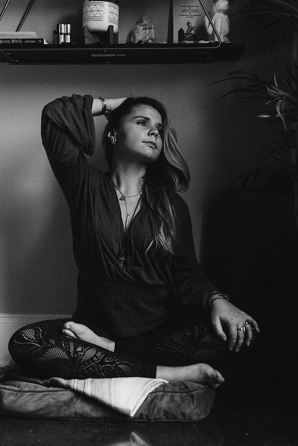 career, yoga, meditation, astrology, human design