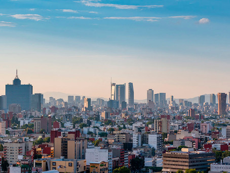 Importancia del Desarrollo de Viviendas o Casa Habitación en México