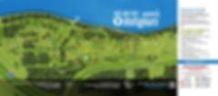 Carte du parcours - Classique Double 2016 XC-Tier