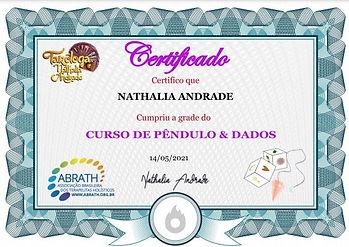 certificado pendulo e dados.JPG