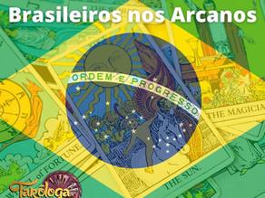 O Brasileiro nos Arcanos