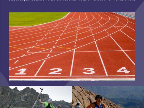 Corrida em Trilha e Corrida de Montanha compõem as prova de Atletismo - Diretoria Trilha/Montanha