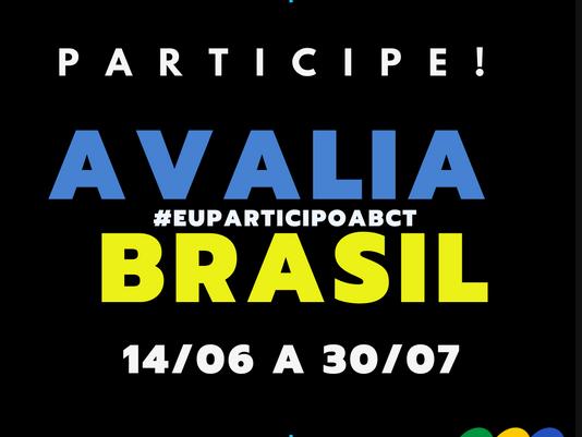 Projeto AVALIA BRASIL - Programa de Avaliação da ABCT-Associação Brasileira de Corrida em Trilha