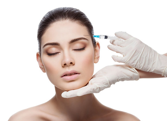 Foundation Fine lines & wrinkle injections - Classroom Course
