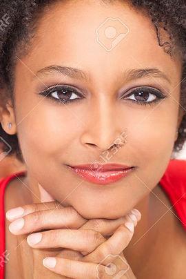 35089034-a-beautiful-mixed-race-african-