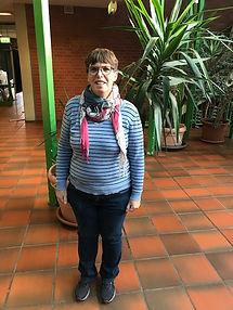 Sabine Sträter-Wulf