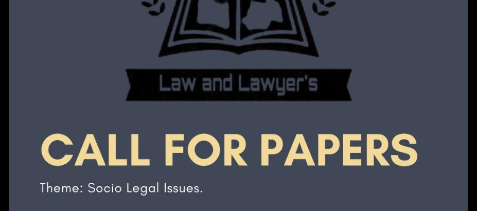 Call for Papers by Law and Lawyers