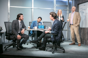 Ideation | Jackalope Theatre