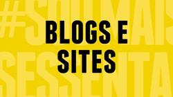Blogs e Sites