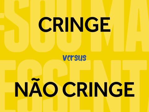 Cringe? Millennials versus Zennials Entenda a treta!