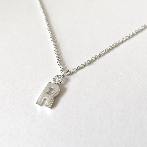 'Mini Initial It' Necklace