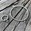 Thumbnail: Cherrylicious  Silver Bracelet & Ring Set