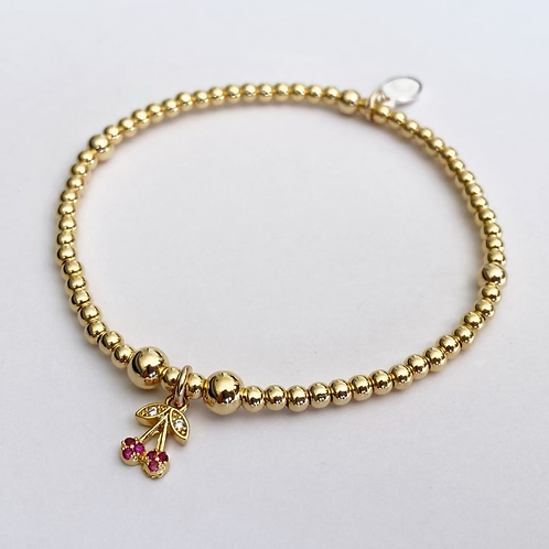 Cherrylicious Gold (Limited Edition)
