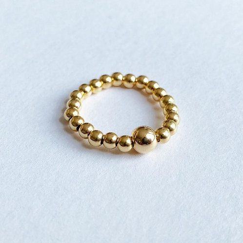 The Stacking Ring (Gold)