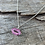 Thumbnail: Lip Candy Necklace (Silver)