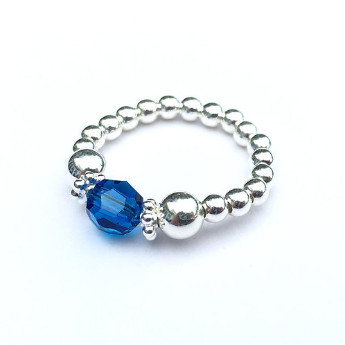 Hope Crystal Ring (Limited Edition)