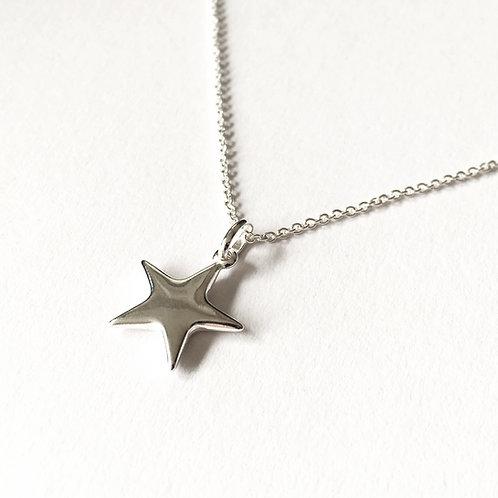 Stella Star Necklace
