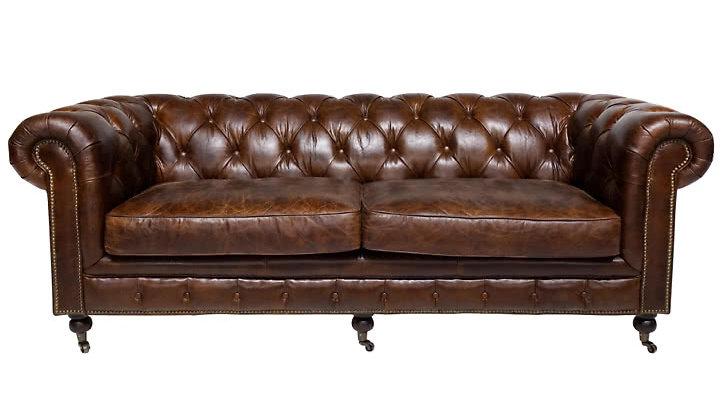KENSINGTON sofa 3 seter