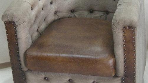 NEW ARK armchair